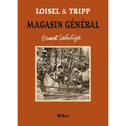 Magasin Général - T6:...