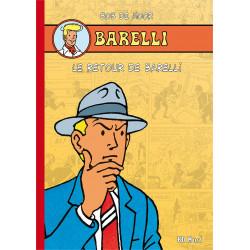 Barelli : Le retour de Barelli