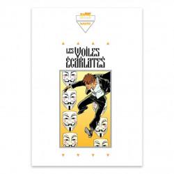 Diptyque luxe Largo Winch - T21&22: Les voiles écarlates, par Francq et Giacometti (Khani)