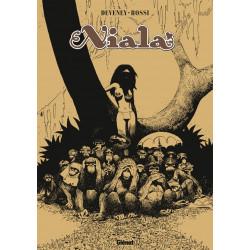 Niala (édition collector),...