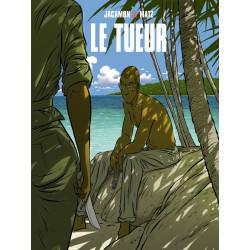Le Tueur - T7 : Le commun...