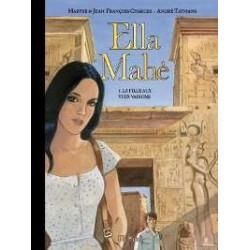 Ella Mahé - T1: La Fille aux Yeux Vairons (TL)