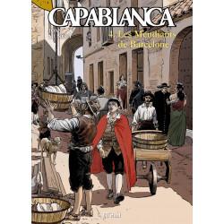 Capablanca - T4, par Joan Mundet