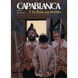 Capablanca - T5, par Joan Mundet