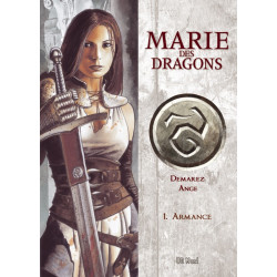 Marie Des Dragons - T1 :...
