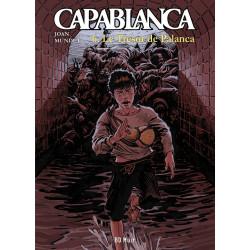 Capablanca - T6, par Joan Mundet