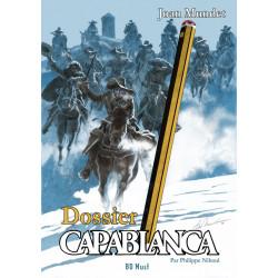 Capablanca - dossier, par Joan Mundet