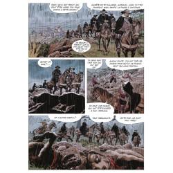 Capablanca - tome 1 : Pile ou Face - extrait