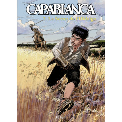 Capablanca - tome 2 : Le Secret de l'Hidalgo