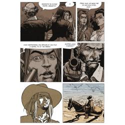 Capablanca - tome 3 : Les Rivaux de Llacera, extrait