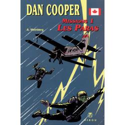 Dan Cooper - Missions 1:...