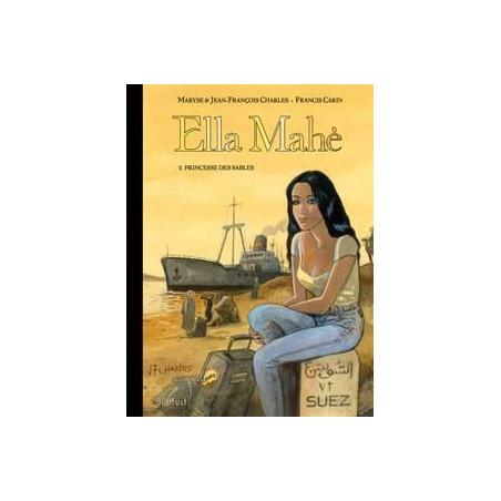 Ella Mahé - T2: Princesse des Sables (TL)