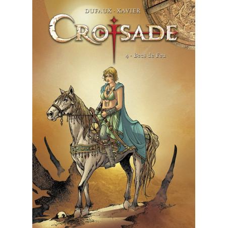 Croisade - T4 : Becs de Fer (TT)