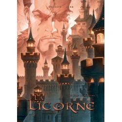 La Licorne - T4: Le Jour du...