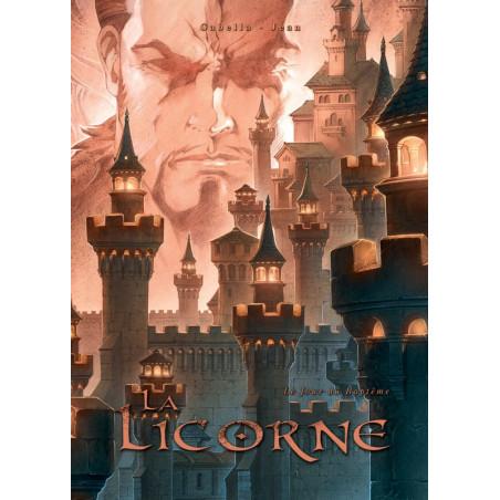 La Licorne - T4: Le Jour du Baptême (TT)