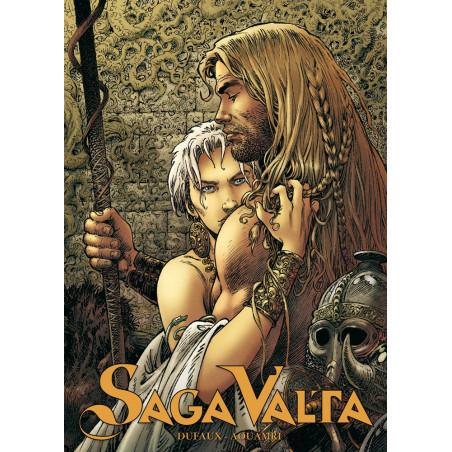 Saga Valta - T1 (TT)