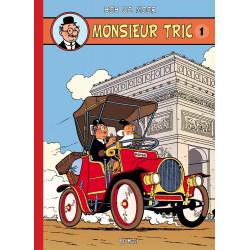 Monsieur Tric (Bob De Moor)...