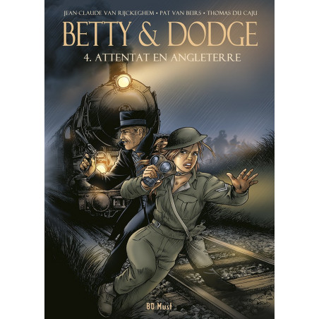 Betty & Dodge T4, 5, 6 - 3 albums avec ex-libris