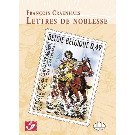 Lettres de Noblesse (Tirage normal)