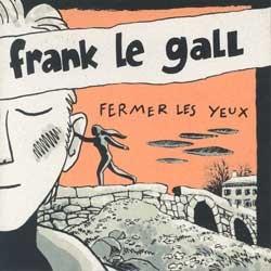 CD : Frank Le Gall