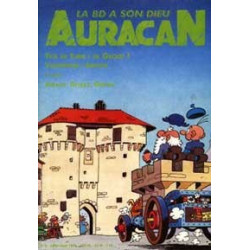 Auracan n°06