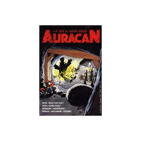 Auracan n°02