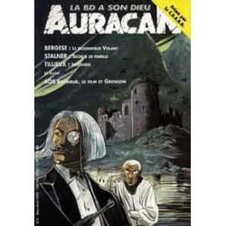 Auracan n°09