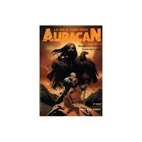Auracan n°19