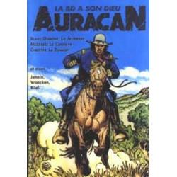 Auracan n°21