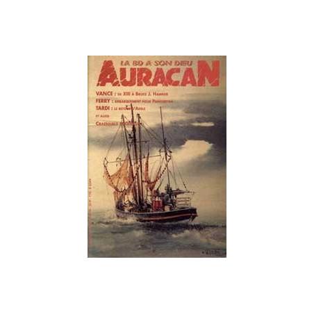Auracan n°10