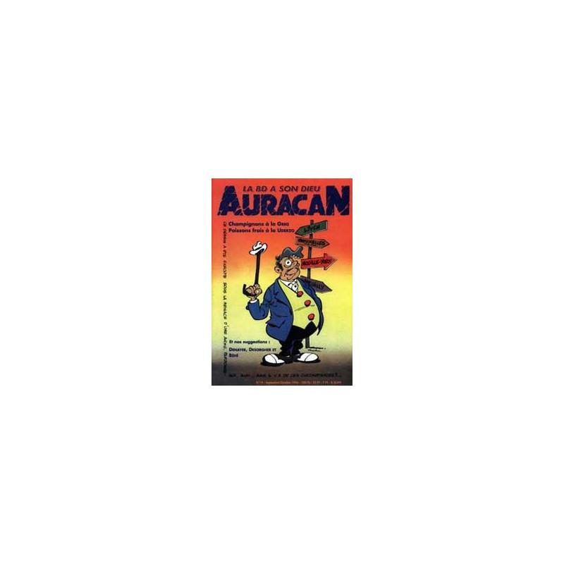 Auracan n°14