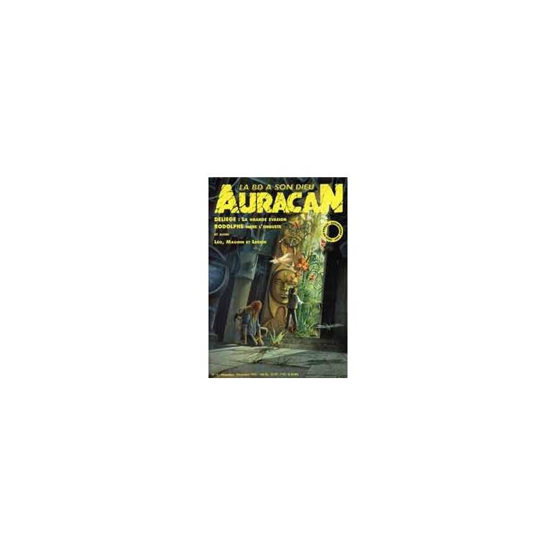 Auracan n°12
