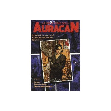 Auracan n°20