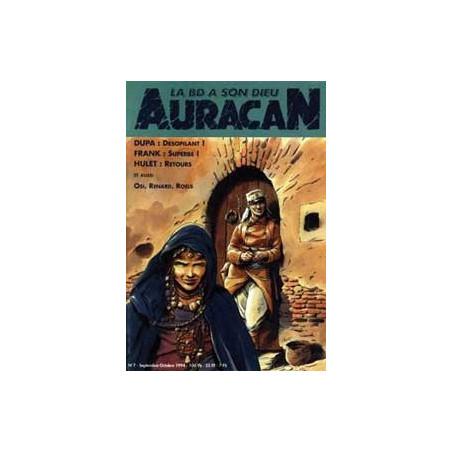 Auracan n°07