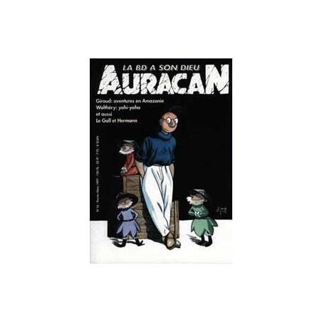 Auracan n°16