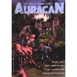 Auracan n°03