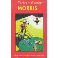 VHS PAL - Portrait d'auteur : Morris