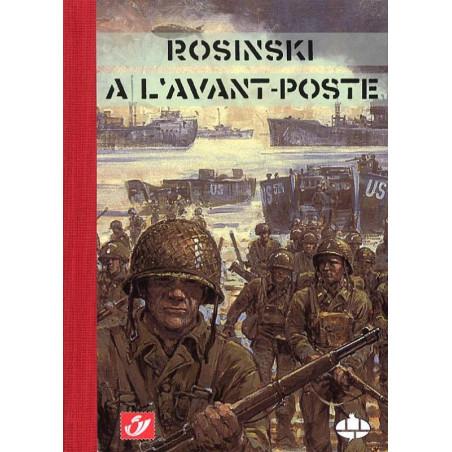 Rosinski à l'avant-poste - Luxe