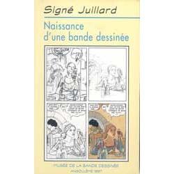 Signé Juillard