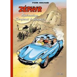 Zéphyr - T3: Opération...