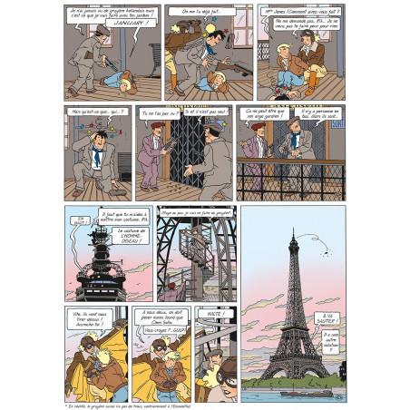 January Jones - tome 2 - planche 44