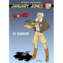 January Jones - le dossier