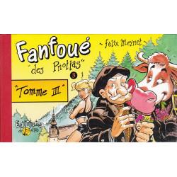 Fanfoue T3: Tomme III