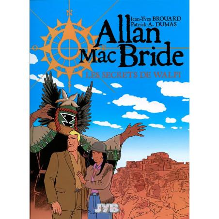 Allan Mac Bride - tome 2