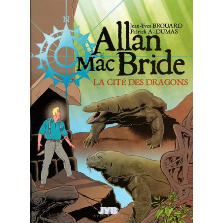 Allan Mac Bride - tome 4