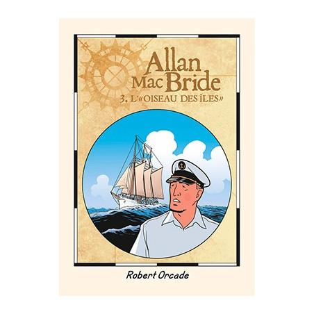 Allan Mac Bride - ex-libris tome 3