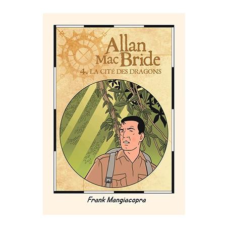 Allan Mac Bride - ex-libris tome 4