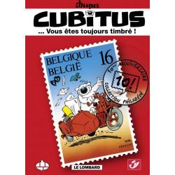 Cubitus... Vous êtes...