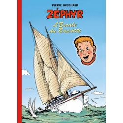 Zéphyr - T4: L'escale de...