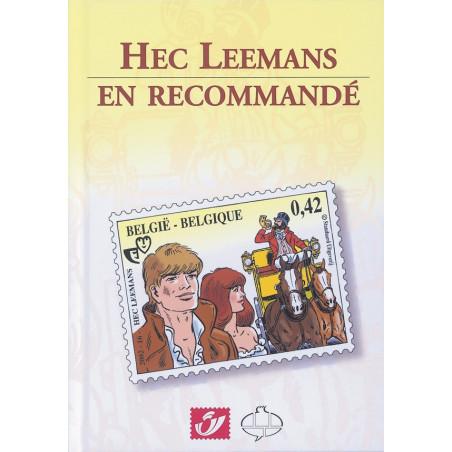 Hec Leemans en recommandé (Tirage normal)